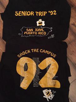 Senior Trip T-Shirt