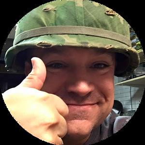 Andy Leffler: Gifts & Fundraising Coordinator