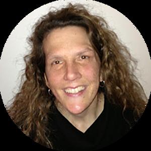 Gina Harker: Memory Lane Luncheon