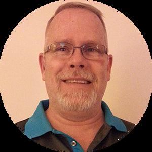 Paul LeCroy: Jersey Coordinator