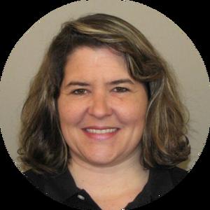 Shanda Miller: Registration Coordinator