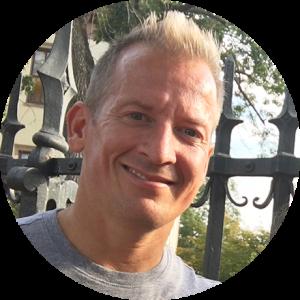 John Skjeveland: Gifts & Fundraising Coordinator