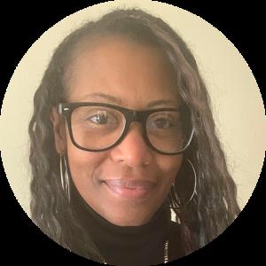 Venita Smith: Gifts & Fundraising Coordinator